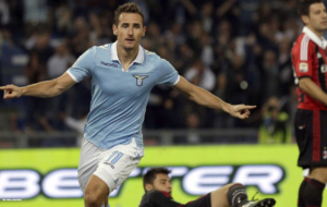 Miroslav Klose High Definition Wallpapers