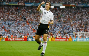 Miroslav Klose Wallpapers HD
