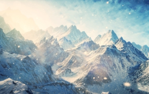 Mountains High Quality Wallpapers