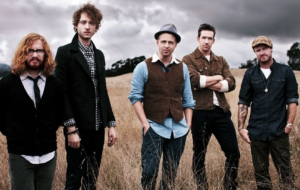 One Republic Widescreen