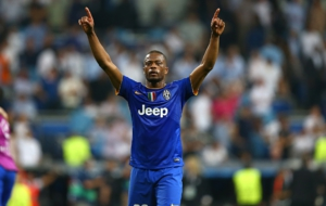 Patrice Evra High Definition Wallpapers