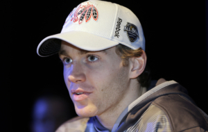 Patrick Kane High Quality Wallpapers