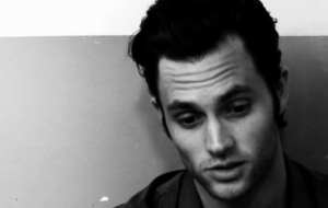 Penn Badgley 4K