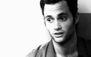 Penn Badgley Computer Wallpaper