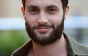 Penn Badgley High Definition Wallpapers