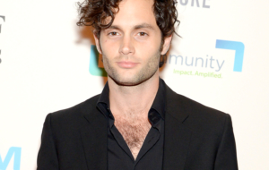 Penn Badgley For Deskto