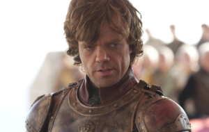 Peter Dinklage High Definition