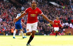 Radamel Falcao Widescreen