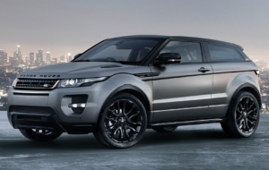 Range Rover Evoque High Definition Wallpapers