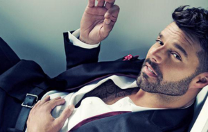 Ricky Martin Images