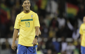Ronaldinho High Definition Wallpapers