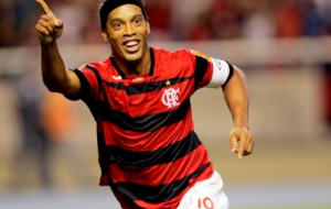 Ronaldinho High Quality Wallpapers