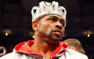 Roy Jones Jr Wallpapers