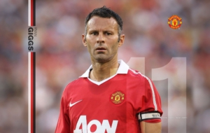 Ryan Giggs High Definition Wallpapers