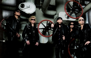 Scorpions High Quality Wallpapers