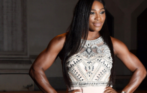 Serena Williams HD Wallpaper