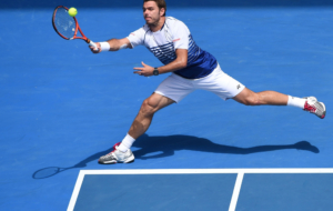 Stan Wawrinka Wallpapers