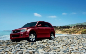 Suzuki Vitara High Definition Wallpapers