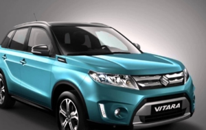 Suzuki Vitara High Quality Wallpapers