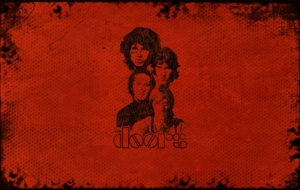 The Doors Widescreen