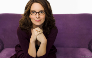 Tina Fey High Definition Wallpapers
