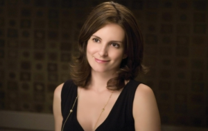 Tina Fey Widescreen