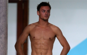 Tom Daley High Definition Wallpapers