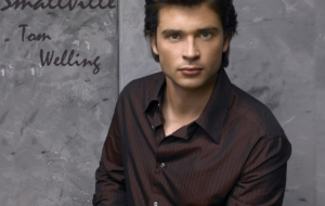Tom Welling Widescreen