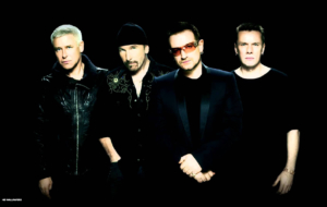 U2 High Quality Wallpapers