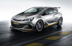 Vauxhall Astra 2017 Images