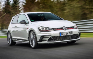 Volkswagen Golf 2017 Pictures