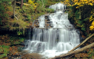 Waterfalls Photos