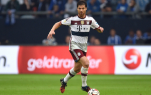Xabi Alonso Pictures