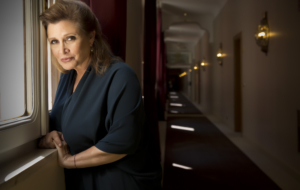 Carrie Fisher Photos