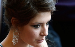 Adele Exarchopoulos Full HD