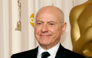Alan Arkin HD Wallpaper