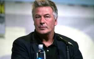 Alec Baldwin Background