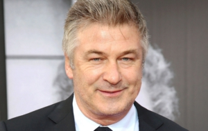 Alec Baldwin For Desktop Background