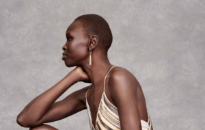 Alek Wek Wallpapers HD