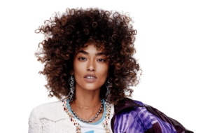 Anais Mali HD Wallpaper