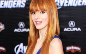 Bella Thorne Sexy Wallpapers