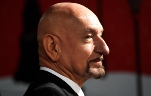 Ben Kingsley High Definition Wallpapers