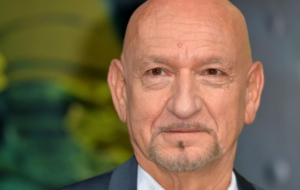 Ben Kingsley High Quality Wallpapers