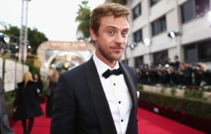 Boyd Holbrook Wallpapers HD