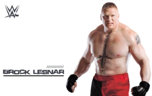 Brock Lesnar Photos