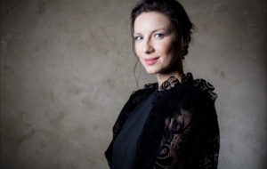 Caitriona Balfe Ultra HD Wallpaper