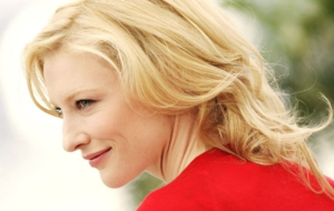 Cate Blanchett Wallpaper