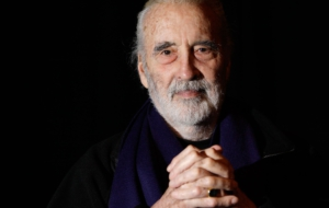 Christopher Lee Computer Backgrounds