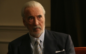 Christopher Lee Computer Wallpaper