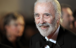 Christopher Lee Desktop Images